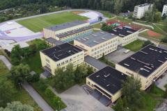 Resitrix Klejony, Szkoła Gliwice